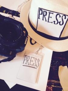 DIY Press photographer