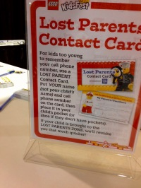 Lego KidsFest - 1 of 16