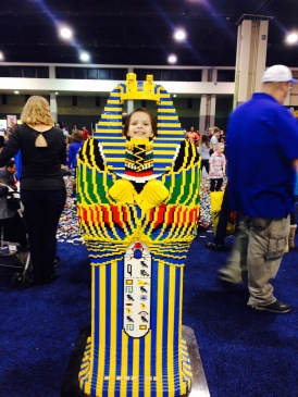 Lego KidsFest - 13 of 16