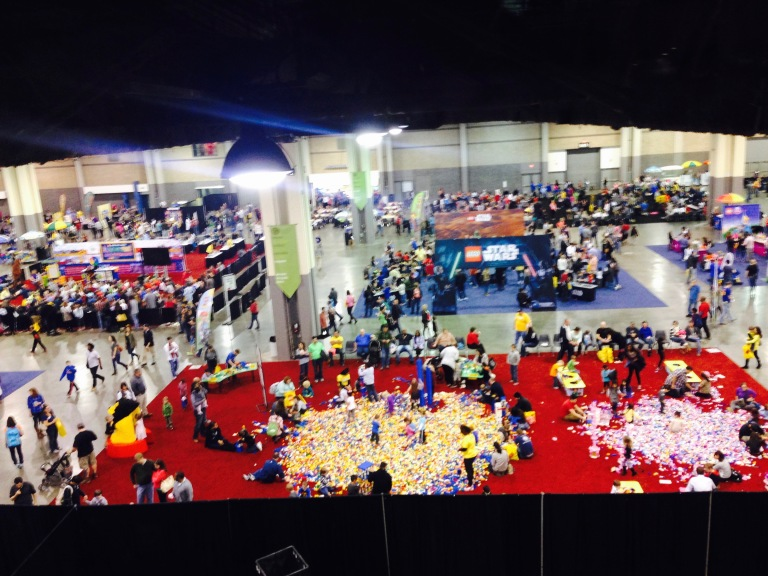 Lego KidsFest - 15 of 16