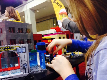 Lego KidsFest - 3 of 16