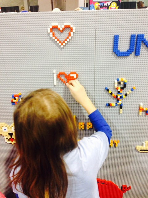 Lego KidsFest - 7 of 16