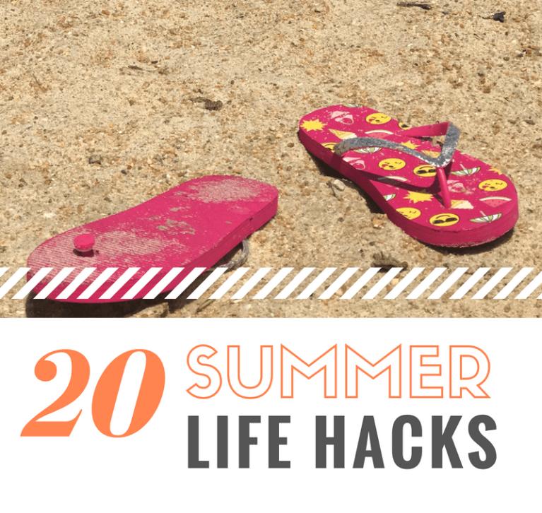 20 summer life hacks (1)